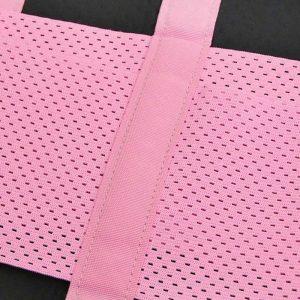 Waist Trainer Belt Waist Trimmer Body Shaper Sports Girdle Workout Belt Pink