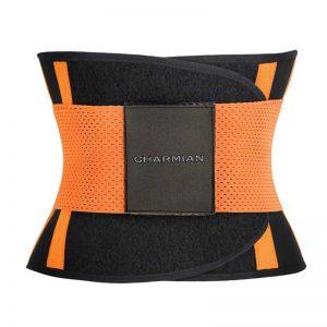 Adjustable Waist Trainer Belt Workout Enhancer Stomach Body Shaper