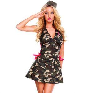 Army Cadet Costume