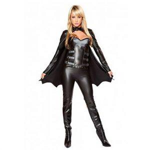 Bat Warrior Hero Costume