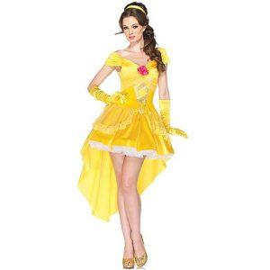 Enchanting Princess Belle Costume