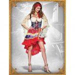 Fancy Fortune Teller Costume