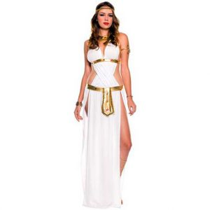 Deluxe Queen of the Nile Costume