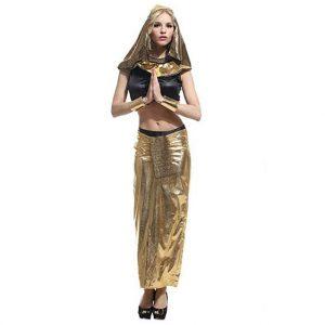 Womens Egyptian Priest Costume