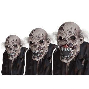 Ani Motion Zombie Mask
