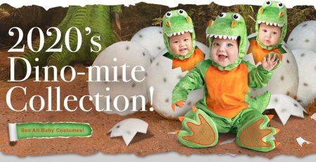 2020 Baby Costumes