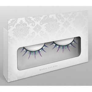 Cool Diamond Magic Colours Eyelashes